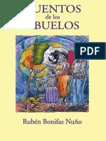 Rubén Bonifaz Nuño, Cuentos de los abuelos