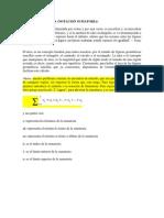 1.2.1 Integral Definida (Notacion Sumatoria)