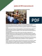 10/12/13 imparcialenlinea Gabino y trabajadores de SSO renuevan lazos de colaboración
