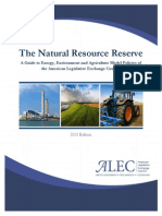Natural Resource Reserve