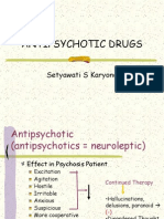 Antipsychotic