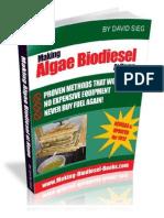 Algae Biodiesel Sneak Preview eBook-1