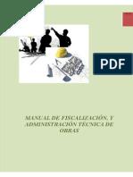 Manua Fiscalización