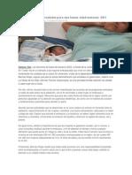 11/12/13 Diariopuntocritico Fundamentales Los Cuidados Para Una Buena Salud Materna