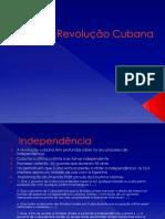 Revolução Cubana (1)
