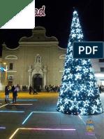 Programa Navidad 2013/2014 Guadalajara