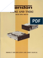 TM362 and TM262 Product Specification 1985