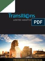 Transitions Processo e Tecnologia 2012