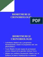 Curs Nr. 14 Bioritmurile Si Cronobiologia