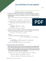 Matemáticas Anaya 3º ESO Solucionario Tema 2