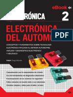 Electronica Del Automovil