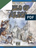 True20 - World of Aldea 2005 English
