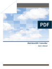 matrikonopctunnellerusermanual-120725233958-phpapp02