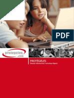 Dossier Protegeles 2012