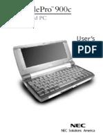 819-201032-000low-NEC Manual