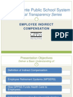 GPPSS Financial Transparency Series_Indirect Employee Compensation