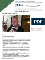 10-12-2013 'Proyectan revestir otros 5 km del canal Rodhe el año próximo'.pdf