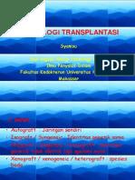 imunotransplantasi