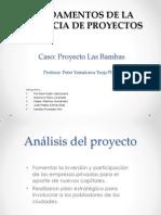 Proyecto Las Bambas