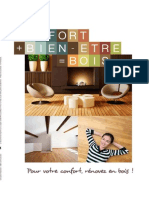 Brochure Renovation Confort Bois