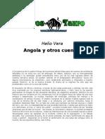 Vera, Helio - Angola y Otros Cuentos
