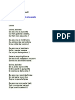 Doina- de Vasile Alecsandri