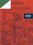 FREIHEIT  IN  DER  RELIGION -- A.T.Jones