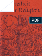 FREIHEIT  IN  DER  RELIGION -- A.T.Jones