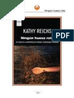 Reichs Kathy - Brennan 09 - Ningun Hueso Roto