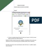 Internet_Manual de Usuario