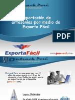Presentacion Exporta Fácil