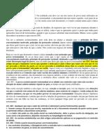 3ª AULA DE PROCESSO CIVIL