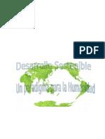Desarrollo Sostenible,UNMSM