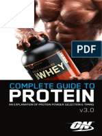 Protein Guide v3