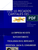Exposición Mercadeo