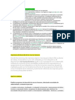 CARACTERÍSTICAS DE LA PLANIFICACIÓN
