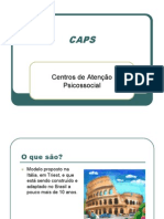 Manual Do CAPS AD