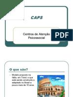 Manual Do CAPS AD
