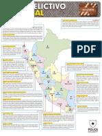 Mapa delictivo nacional 12DIC