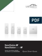 Guia Rapido Nanostation Loco m5