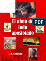 CHAUTARD, El Alma de Todo Apostolado
