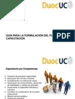 Presentacion Guia Formulacion de Proyectos de Aprendizaje en Equipo PAE
