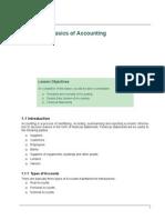 Tally ERP9 01 Basics of Accounting