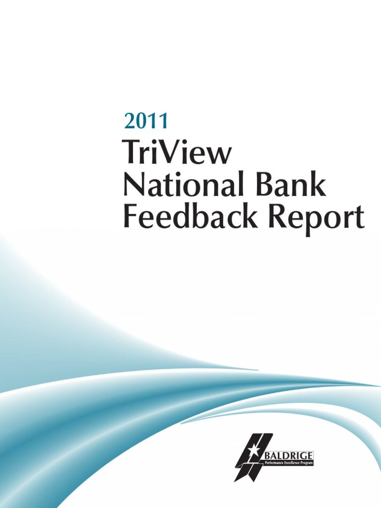 triview case study feedback report