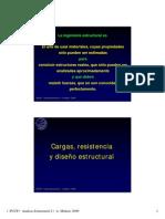 0. Cargas Resistencia y Proceso de Diseño.pdf
