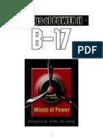 b17 Manual