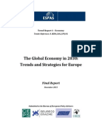 Espas Report Economy