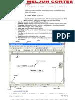 MELJUN CORTES Manual Ms Word Comp01