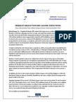 Merkley Reelection Bid Lagging Expectations - Magellan Strategies BR