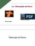 2012Siderurgia_Minério de Ferro respostas exerc